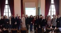İZMIR EKONOMI ÜNIVERSITESI - Bergama'da Toplumsal Cinsiyete İlişkin Yükümlülükler Semineri