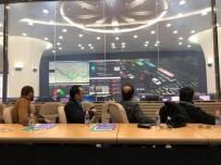 AHMET MISBAH DEMIRCAN - Beyoğlu'na Güney Kore Teknolojisi