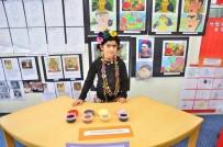 BİLİM ŞENLİĞİ - Bilim Şenliğinde Minikler Boy Gösterdi