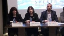 YALıKAVAK - Bodrum'un Gayrimenkul Sektörünü Rusya'da Tanıtma Çalışmaları