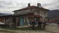 Bolu'da Tarla Kavgası Açıklaması 4 Ölü