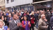 CHP Mustafakemalpaşa İlçe Binası Açılışı
