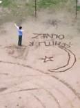Çocuğun Toprakla Oyunu Paylaşım Rekoru Kırdı