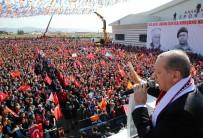 RECEP TAYYİP ERDOĞAN - Cumhurbaşkanı Erdoğan: Be vicdansızlar, ahlaksızlar, edepsizler