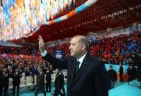 RECEP TAYYİP ERDOĞAN - Cumhurbaşkanı Erdoğan Açıklaması 'Şu An İhtiyaç Yok Ama Sefer Görev Emri Olanlar Hazır Olsun'