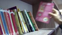 YERYÜZÜ DOKTORLARI - 'Damlaya Damlaya' Kütüphane Oldu