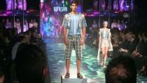 ATIL KUTOĞLU - DENİB 6. Ev Ve Plaj Giyimi Tasarım Yarışması