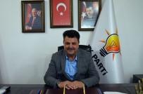 DEVİR TESLİM - Didim AK Parti'de Subaşı Dönemi Başladı