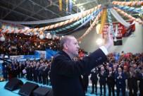 HıZLı TREN - Erdoğan Açıklaması '2019 İttifak Yılı Olacak'