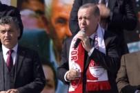 RECEP TAYYİP ERDOĞAN - Erdoğan Sert Çıktı Açıklaması Be Vicdansızlar, Ahlaksızlar...