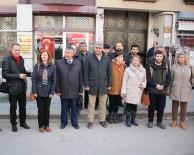YASAKLAR - Eskişehir'de Termik Santrale Hayır Mitingi İptal Edildi