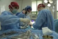CENGİZ KAYA - Etiyopya'da Türk Doktorlar Bir İlki Başardı
