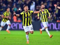 27 EYLÜL - Fenerbahçe Galibiyet Sayısında Önde