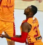 EKONOMIK KRIZ - Galatasaray'dan Ayrıldı NBA'e Gitti