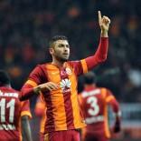 WESLEY SNEIJDER - Galatasaray'lı Futbolcular Bursa'ya Karşı Hat-Trick Yapmayı Seviyor