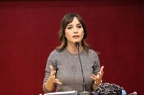 EDREMIT BELEDIYESI - Gazeteci Nazlı Çelik Açıklaması 'Çok Kez Ölüm Tehditleri Aldım'
