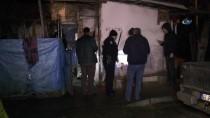 MUSTAFA YıLMAZ - Hırsızlar Ev Sahibini Pompalı Tüfekle Yaraladı