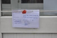 ADLİYE BİNASI - İnebolu'da Adliye Binası İnşaatı Ve Kız Yurdu İnşaatı Mühürlendi