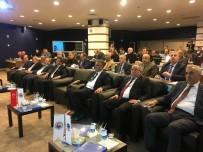 İŞSİZLİK RAKAMLARI - KAYSO Başkanı Mehmet Büyüksimitçi Seçim İçin Gün Verdi