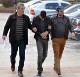 ÇEŞTEPE - Kiralık Araçla 3 İlde Sigara Çalan Hırsızlardan 1'İ Tutuklandı