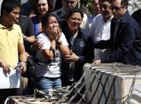 LÜBNAN - Kuveyt'te Öldürülen Filipinli İşçinin Cesedi Dondurucuda Bulundu