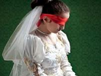 Düğüne 'çocuk gelin' operasyonu