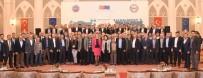KAMU ÇALIŞANI - Memur-Sen Genel Başkanı Yalçın'dan, Çalışma Barışı Ve Sosyal Diyalog Vurgusu
