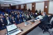 KUZEY KIBRIS - Mersin Valiliği Kıbrıs Muharip Gazilerini KKTC'ye Gönderiyor