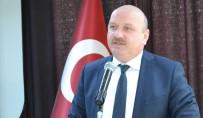 TOPRAK MAHSULLERI OFISI - Milletvekili Gündoğdu Açıklaması 'O Sözü Fındığa Sahip Çıkmak İçin Söyledim'