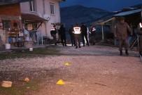 Odunluk Kavgasında Bir Aile Katledildi