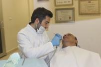 DİŞ TEDAVİSİ - Operasyon Var Demediler Kırıkhan'a Diş Tedavisine Geldiler