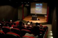 TARIHÇI - OSM'de 'Akademide Tarihçiliğin Sırları' Konuşuldu