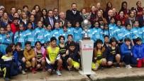 HİDAYET TÜRKOĞLU - PTT Kadınlar Türkiye Kupası'nda Final Heyecanı