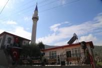 AYDIN VALİSİ - Şahnalı Mahallesi 120 Yıl Sonra Yeni Bir Camiye Kavuştu