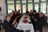 NECATI YıLMAZ - Samsun'da Şehitler İçin Mevlit Okutuldu