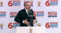 RECEP TAYYİP ERDOĞAN - 'Sefer Görev Emri Olanlar Öncelikle Hazır Olsunlar'