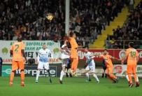 UFUK CEYLAN - Trabzonspor deplasmanda kazandı