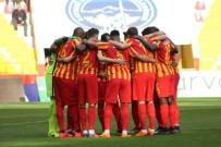 MEHMET CEM HANOĞLU - Spor Toto Süper Lig Açıklaması Kayserispor Açıklaması 1 - Kasımpaşa Açıklaması 1 (İlk Yarı)
