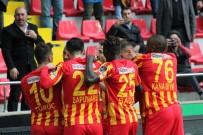 HALİL MUTLU - Spor Toto Süper Lig Açıklaması Kayserispor Açıklaması 3 - Kasımpaşa Açıklaması 2 (Maç Sonucu)