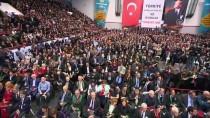 TÜRKIYE BAROLAR BIRLIĞI - TBB'den 'Söz Savunmanın' Toplantısı