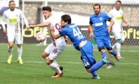 KOCABAŞ - TFF 2. Lig Açıklaması İnegölspor Açıklaması 2 - Sarıyer Açıklaması 1