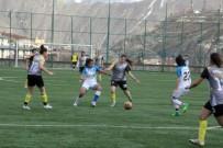 HAKKARİ VALİSİ - TFF Kadınlar 2. Futbol Ligi A Grubu