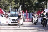 FESLIKAN - Tour Of Antalya 3. Etabını Oveckhin Kazandı