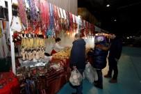 YUNUS BALIĞI - Trabzon Tanıtım Günleri Yoğun İlgiyle Devam Ediyor