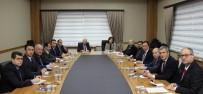 ÇANAKKALE ONSEKIZ MART ÜNIVERSITESI - TÜB Meslek Yüksekokulları Koordinatörleri Toplantısı