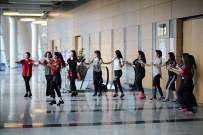 NAZIM HİKMET - TUBİL Halk Dansları Topluluğu Birincilik Yolunda