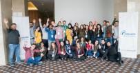 BIRLEŞMIŞ MILLETLER KALKıNMA PROGRAMı - Türk Telekom'un 'İnternetle Hayat Kolay' Projesi