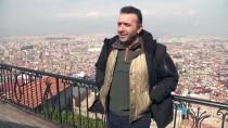 UÇAKSAVAR - Türk Topçusu Afrin'de Destan Yazıyor