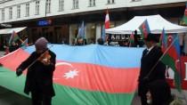 SOYKıRıM - Viyana'da Hocalı Katliamı Unutulmadı