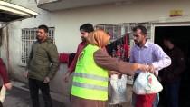 MUHAMMED SALİH - 'YPG/PKK, DEAŞ Bahanesiyle Bize Zulmetti'